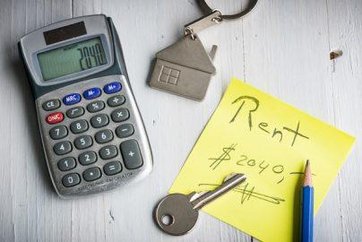 オフィス賃料と住居賃料の関係を表すレントギャップのサムネイル画像