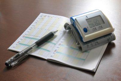 高血圧は高齢者だけの症状じゃない! 血圧測定で自分のリズムを知るのサムネイル画像