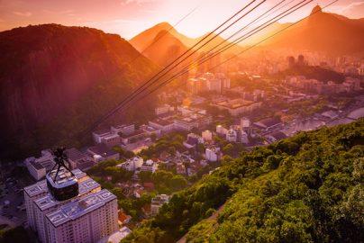リオ五輪中のAirbnb経済効果は?のサムネイル画像