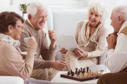 介護保険の仕組みや適用範囲は? 知っておきたいルールのサムネイル画像