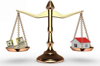 知ってる?不動産融資の評価方法、積算価格と収益価格のサムネイル画像