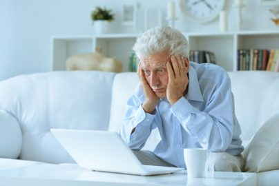 恐ろしい老後破産の実態、老後の生活費を見直そうのサムネイル画像