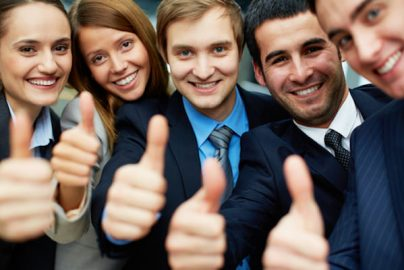 社員の幸せが顧客の幸せへ 従業員満足度を上げる3つの要素のサムネイル画像