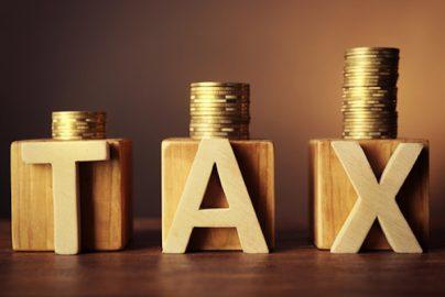 マンション経営の収入にはどれくらい税金がかかるの?不動産所得の計算方法のサムネイル画像