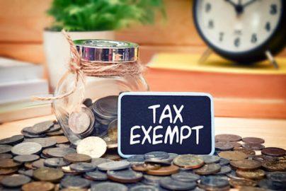 社員寮は消費税非課税って本当?のサムネイル画像