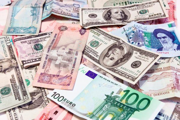 「2017年最も高価な通貨ランキング」ちょっと意外なトップ3?