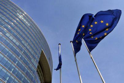 欧州経済見通し-ユーロ圏では自律的回復続く-のサムネイル画像