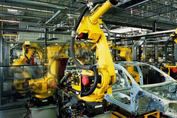 米フォード、メキシコ工場建設計画撤回 国内でハイテク車生産に専念