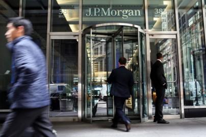 JPモルガンCEO「政府がビットコインを廃止する」?のサムネイル画像