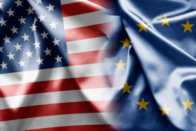 トランプ・ショックと欧州-現実味帯びるポピュリズム伝播、試金石として注目されるイタリア国民投票-のサムネイル画像
