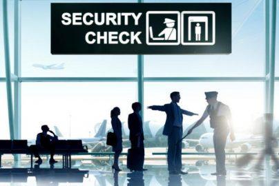 国内線見送り搭乗口まで 空港内消費が盛り上がれば・・・のサムネイル画像