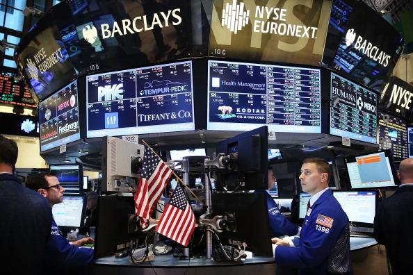 米第1四半期GDPほぼゼロ成長 利上げへの影響は?のサムネイル画像