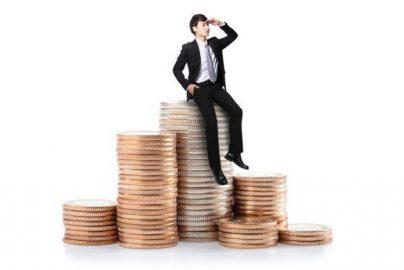 巨大な買い手の存在が金融市場の機能を低下させているかのサムネイル画像
