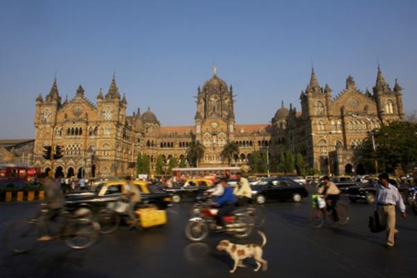 インド,新興国投資