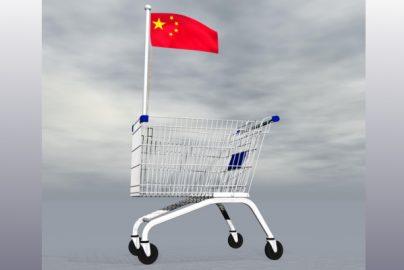中国向け越境EC、1兆円市場に拡大-インバウンド消費からの波及効果あり?-のサムネイル画像