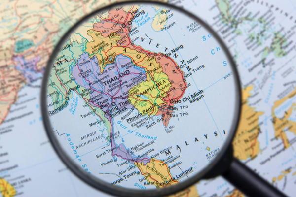 東南アジア経済,ASEAN,経済見通し