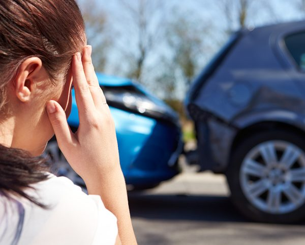 自動車保険で覚えておきたい5つのこと