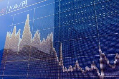 2017年2月3日。そのとき、何が起こった?――「金利・為替・株価」の相関関係のサムネイル画像