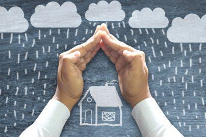 火災保険と地震保険、似ているけど実は違う?のサムネイル画像