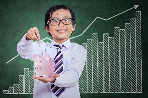 カブドットコム証券が未成年証券総合口座受付開始へのサムネイル画像