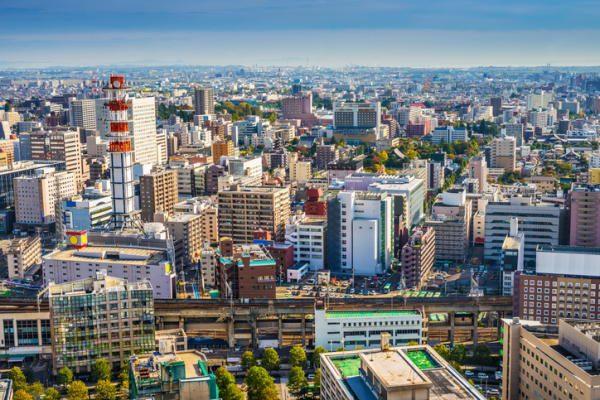 仙台オフィス市場の現況と見通し(2017年)