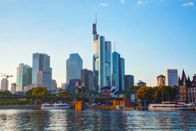 「独スタートアップの8割がフランクフルトに集結」ベルリンを追い越すか?のサムネイル画像