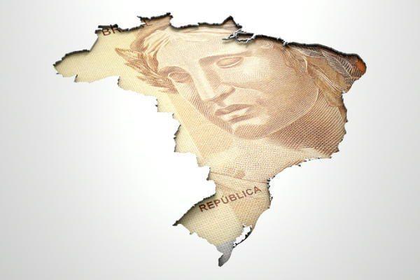 ブラジルの10-12月期GDPは前期比0.9%減~8四半期連続のマイナス成長~