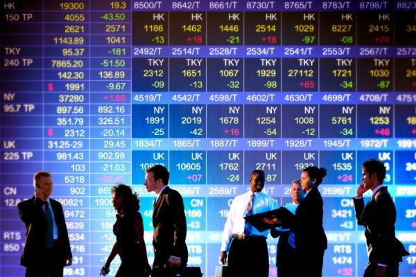 証券取引所,ブロックチェーン