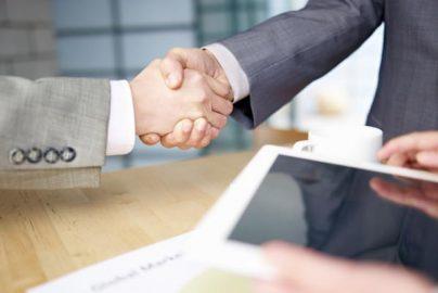 職場改善サービス販売 人材4社、リンク社と提携 新規採用より、離職率を減少させる会社に注目のサムネイル画像