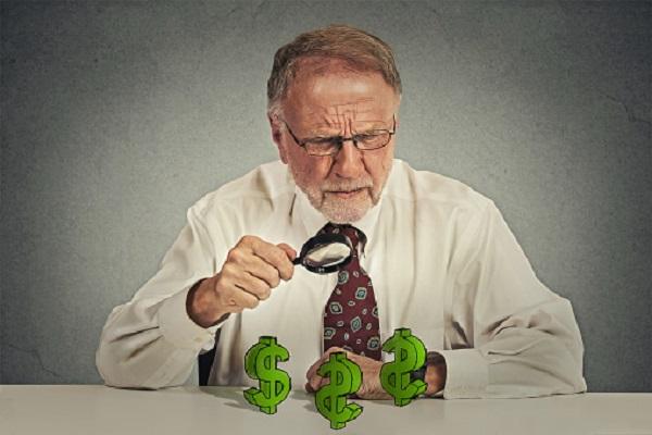 退職金専用定期預金,退職金,預金