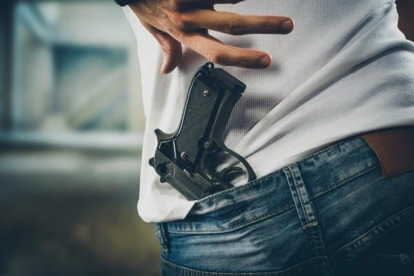 「十代の銃所有」「最低賃金」「アルコール、大麻市場」ーー2017年米法改正