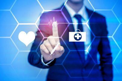 医療や介護情報ビッデータに 先行する企業に注目!のサムネイル画像