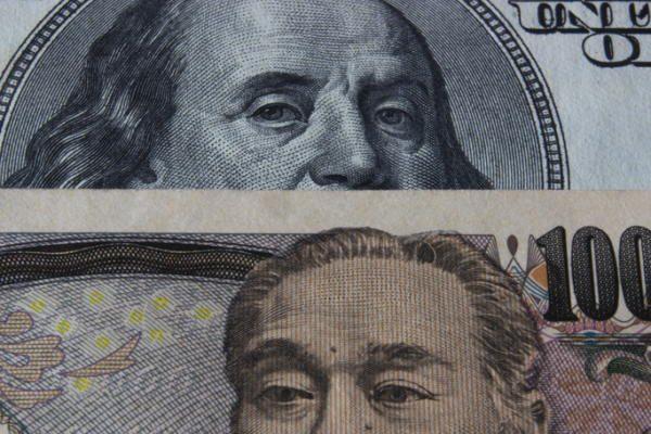 「麻生・1ドル120円」は米利上げムード次第か。