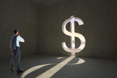 ドル高で米成長率低迷 トランプ政策が突破口に?のサムネイル画像