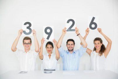 ゴールドマンが「従業員の業績をリアルタイム評価」する新たな能力開発システム導入のサムネイル画像
