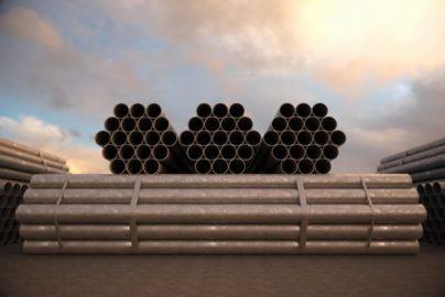 鉄冷え 解消の兆し 鉄鋼関連に注目のサムネイル画像