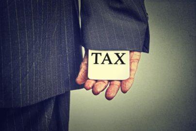 税金が返ってくる?フリーランスや一部のビジネスマンに大切な確定申告の話のサムネイル画像