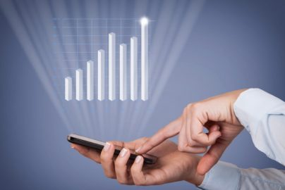 【投資のヒント】目標株価の引き上げが目立つ銘柄はのサムネイル画像