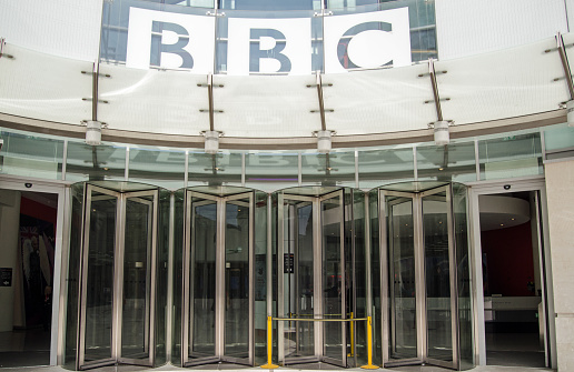 英BBCワールドサービスが北朝鮮での短波ラジオ放送を計画中