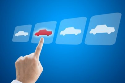 「つながる車」開発指針 つなげるシステム作りの会社に注目のサムネイル画像