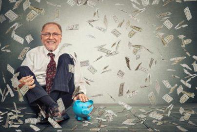 オバマ前大統領の年金が減る?希望額の6割、4000万円で退任のサムネイル画像