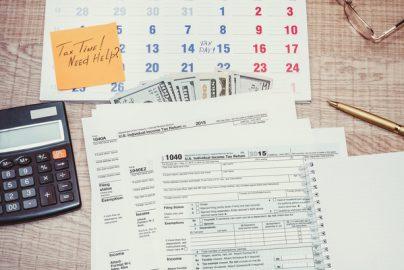 株にかかる税金はどれくらい?損益通算を知って、税金を払いすぎないのサムネイル画像