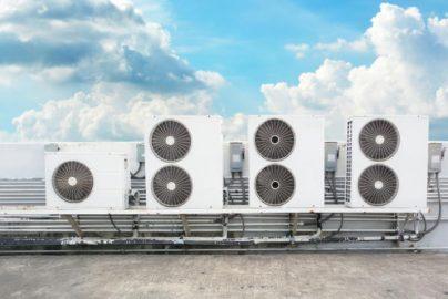 猛暑で高まる消費熱 エアコン売れ行き好調だと・・・のサムネイル画像