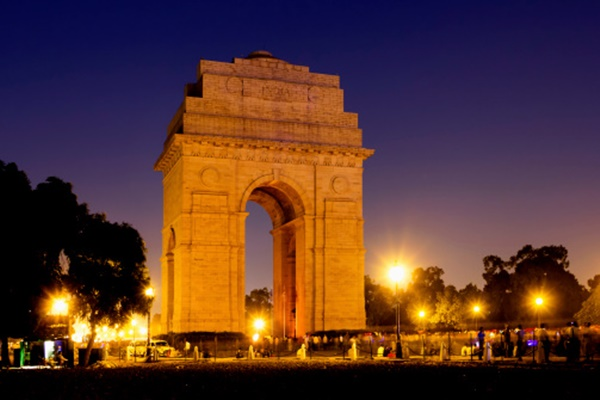 新興国投資,インド