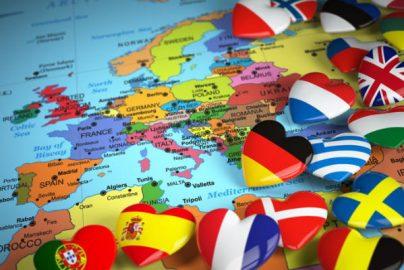 6月も続く欧州の政治イベント-メイ首相の保守党、マクロン大統領の共和国前進が議会選で優位を保つ-のサムネイル画像