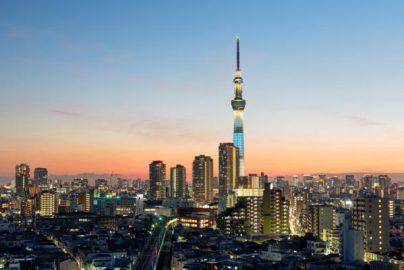 「商業用不動産投資ランキング」成長し続ける国際都市は?のサムネイル画像