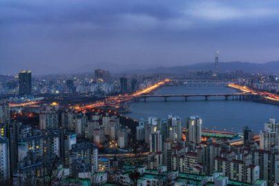 韓国「不動産バブル崩壊」か 目立つ投機家の自転車操業のサムネイル画像