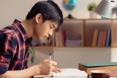 必読!奨学金の申し込み方法のサムネイル画像