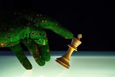 「銀行の脅威はFinTechではなくAmazonやGoogle」 AI、ビッグデータ扱うIT企業のサムネイル画像