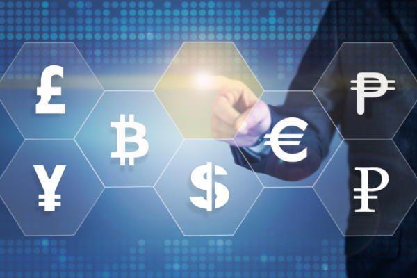ブロックチェーン時価総額ランキング20 ビットコイン、リップル、イーサリアムほか